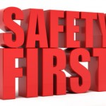 Jim Bridgeforth- Safety First Tips