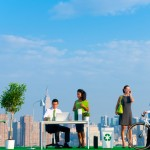 The Best Ways Businesses can Reduce their Carbon Footprint