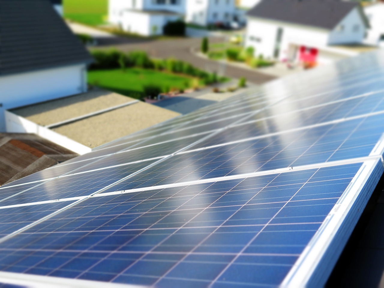 How To Maximize Your Solar Energy System American Power And Gas Systems Electricity For Home Cells